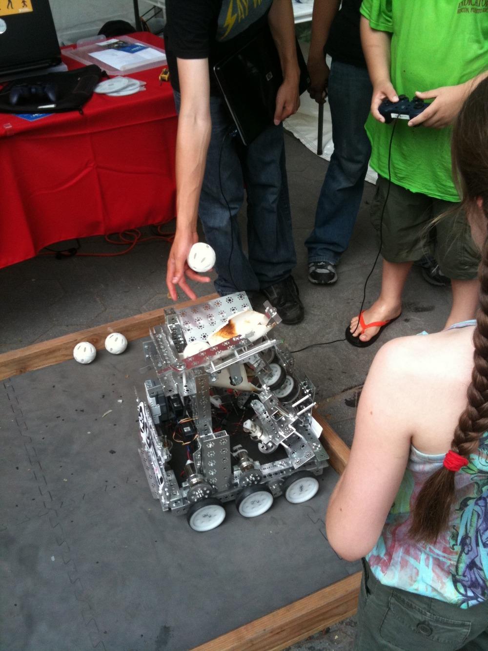 World Science Festival at NYU