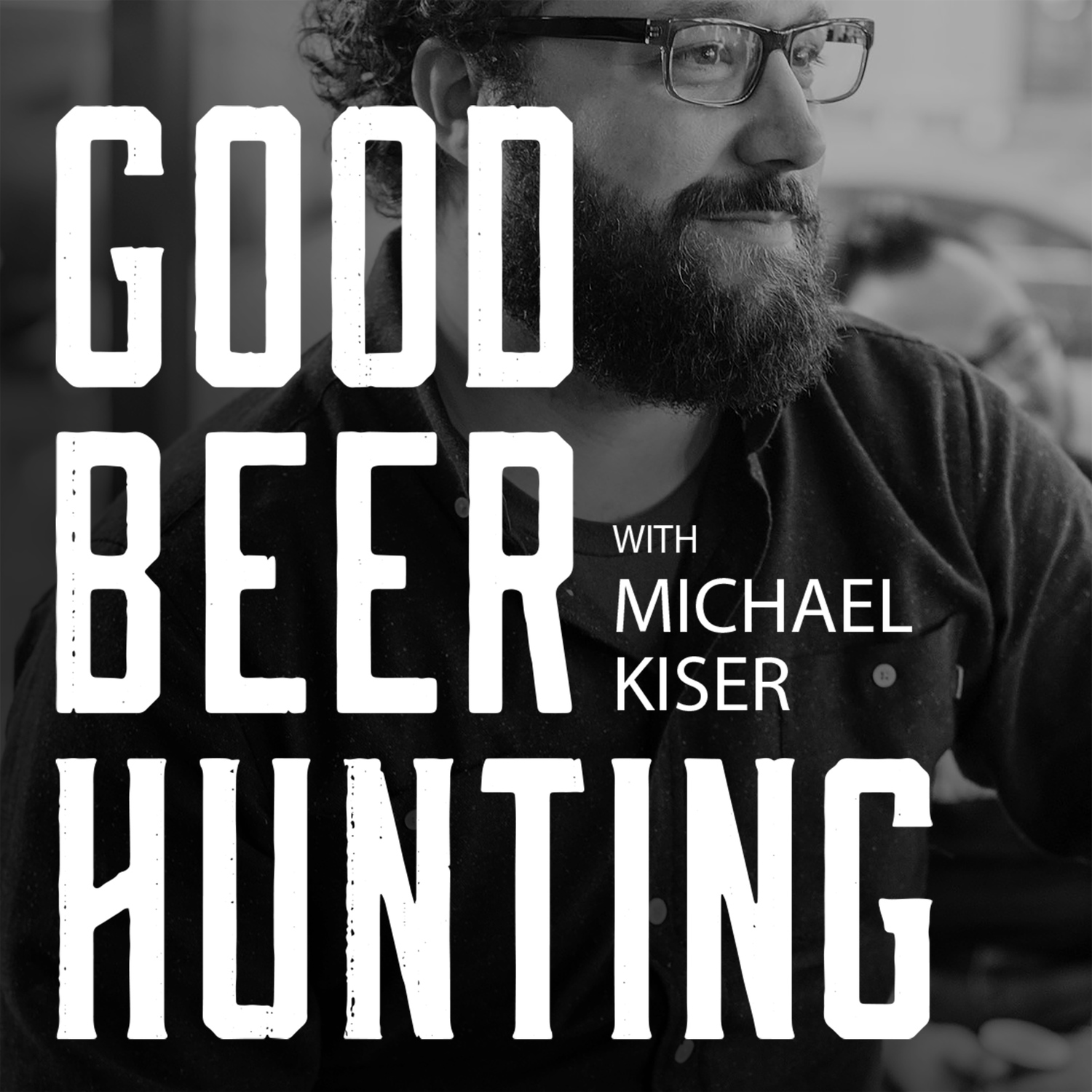 Podcast - Good Beer Hunting