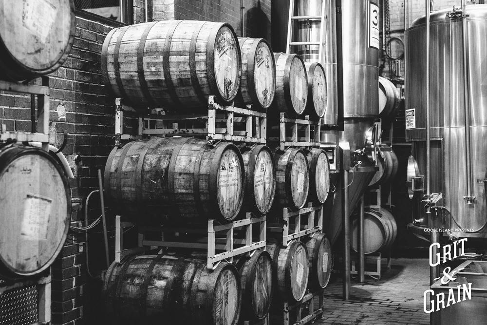 The Clybourn brewpub still manages to squeeze in a few barrels.