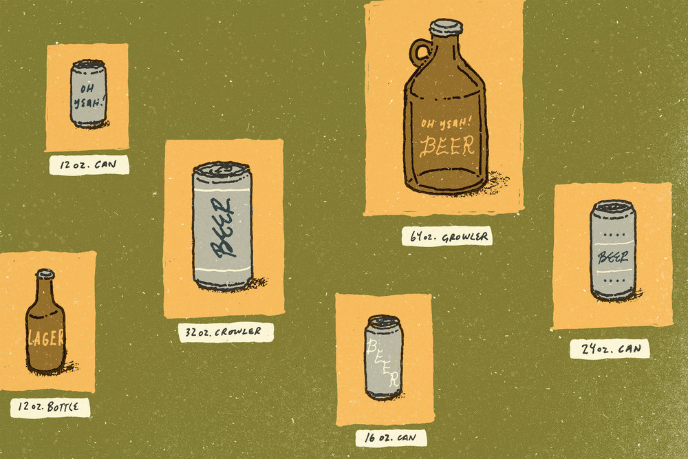 The Revolution Will Not Be Bottled — How Mobile Canning Brought us Closer to Beer