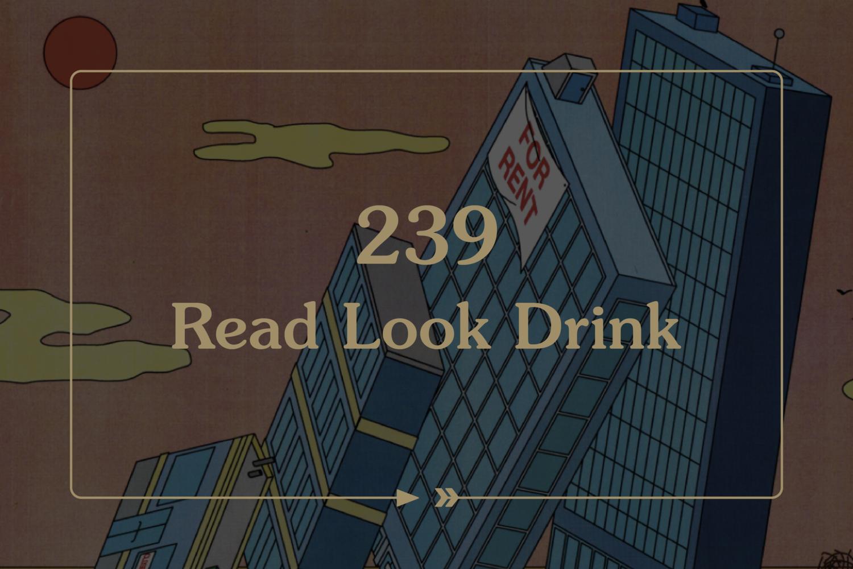 239. Read. Look. Drink. — Good Beer Hunting
