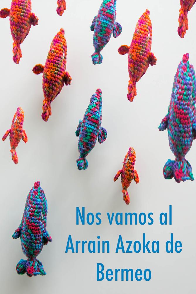 Arrain Azoka de Bermeo, del 16 al 18 de mayo