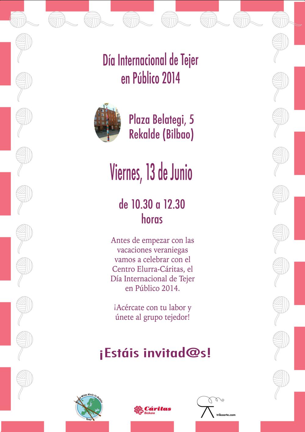 WWKIP 2014 - En Rekalde (Bilbao)w