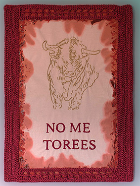 No me torees (Trikoarte, 2014)