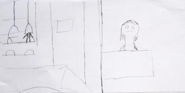 Scene 1 and 2