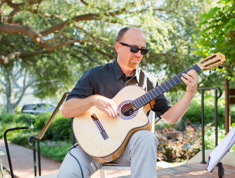 For any occasion - Make it special with live music by GuitarWitt