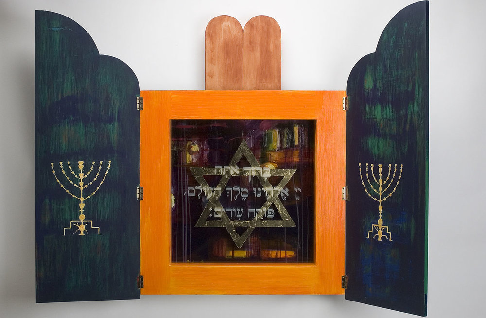 07. S.F. 'Jewish Prayer Box' 2006 .jpg