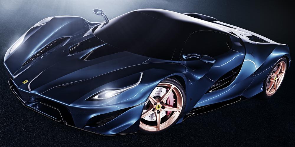 supercar concept 1