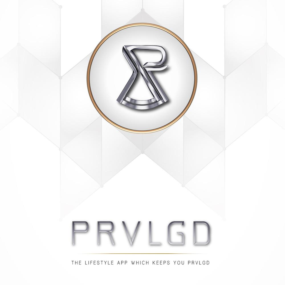app identity, branding for PRVLGD