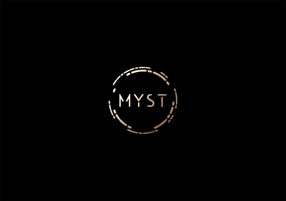 Myst, ultra premium olive oil