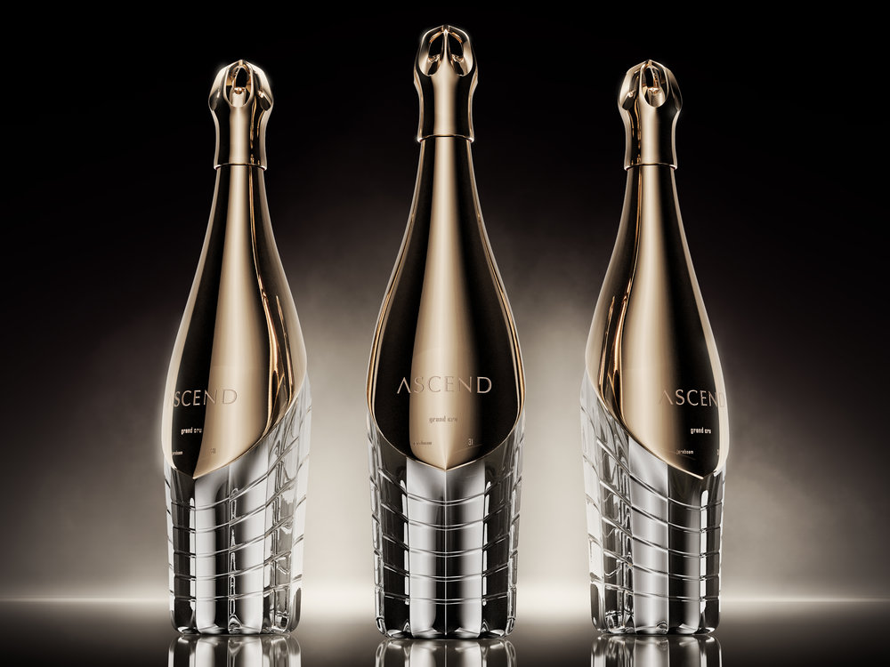 Acend luxury champagne bottle packaging 1.jpg