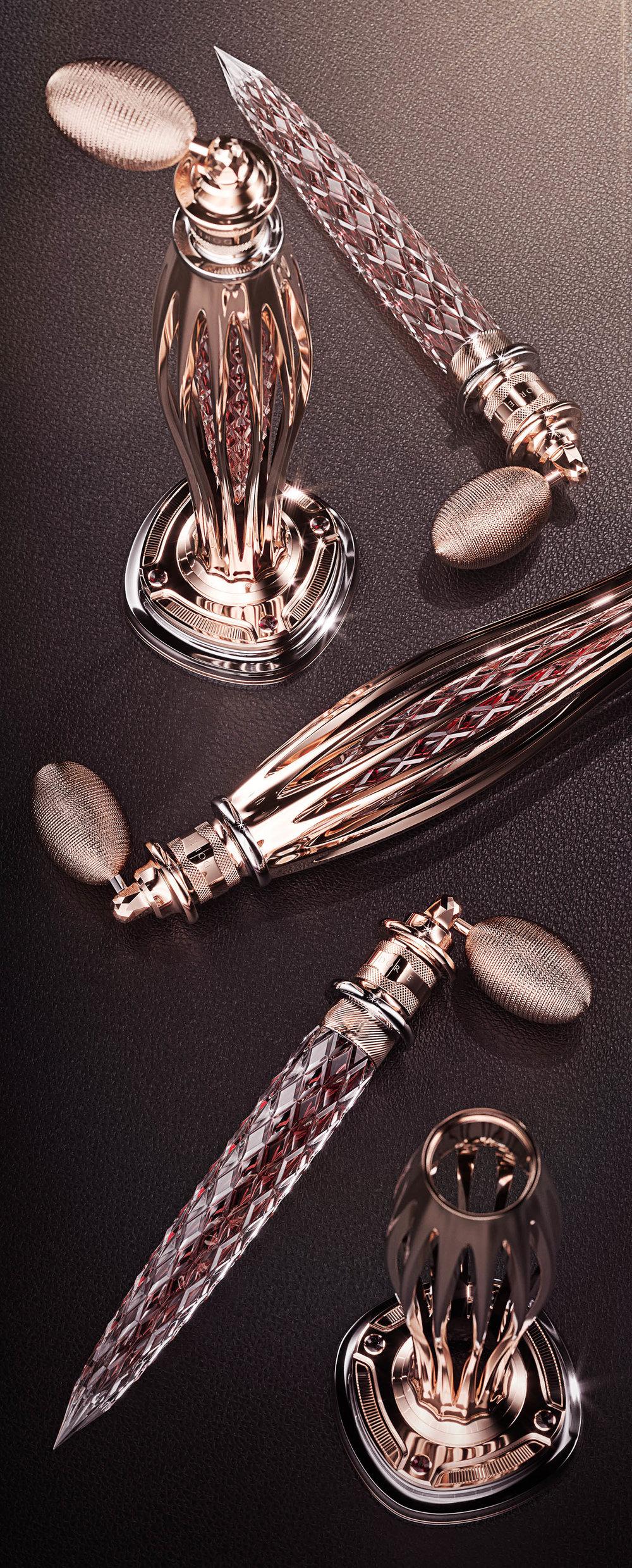 Doree, luxury perfume atomizer 4.jpg