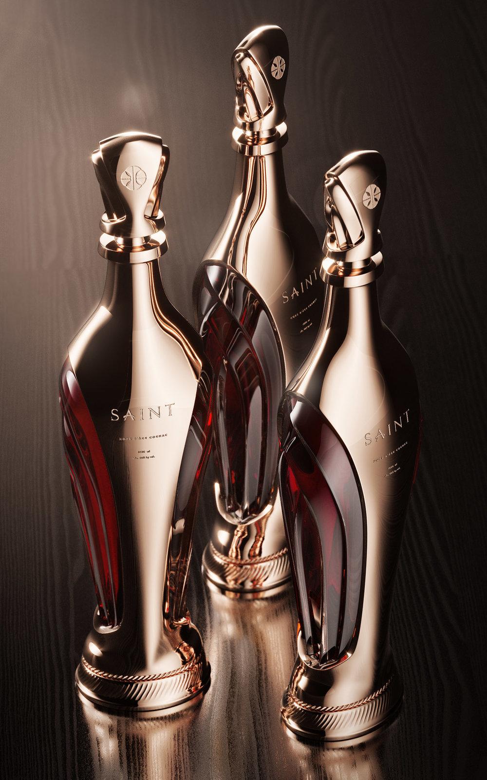 Luxury Cognac bottle concept Saint 4.jpg