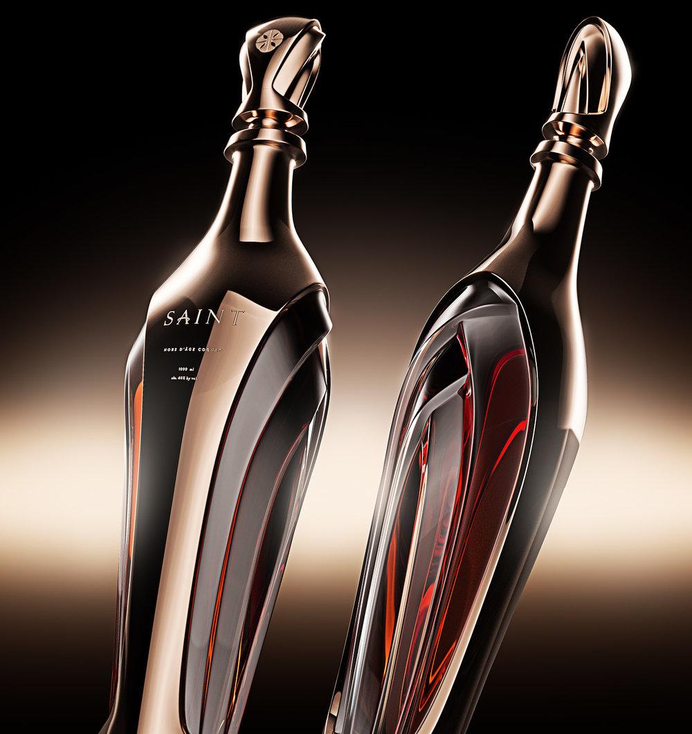Luxury Cognac bottle concept Saint 5.jpg