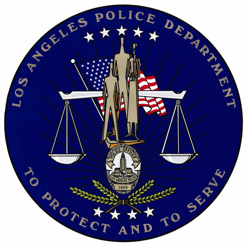 Los Angeles Police Department