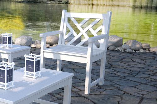 White Outdoors Garden Furniture & Chairs on gardner fencing, gardner transportation, gardner manufacturing, gardner painting, gardner porcelain,