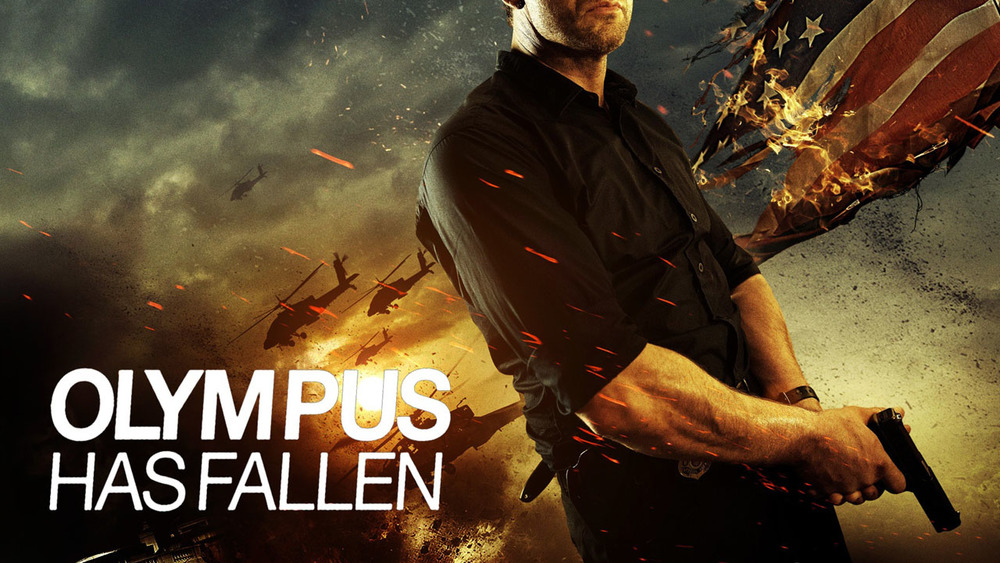 What Olympus Has Fallen Says About the U.S. and Us
