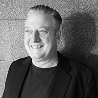 Simon Rush Principal