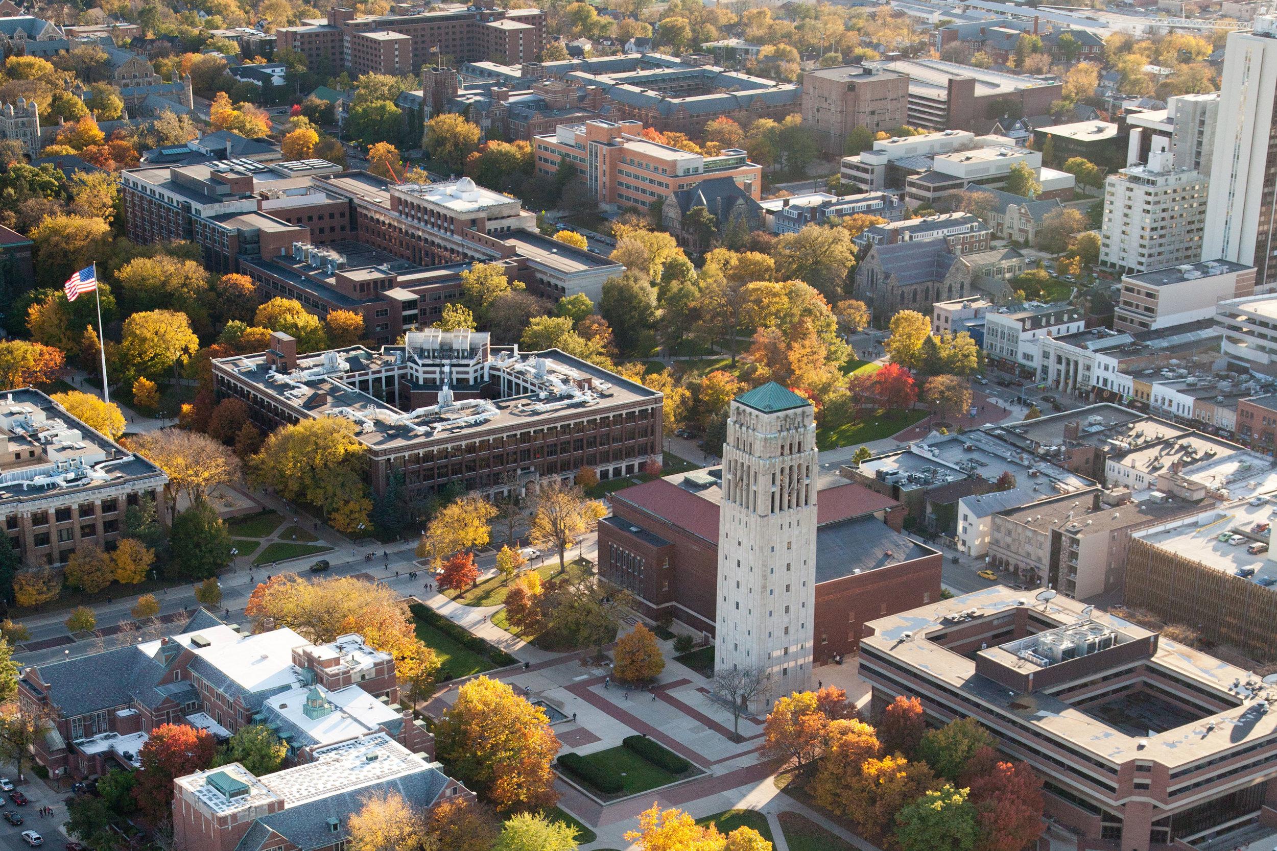 University of michigan supplement essay help