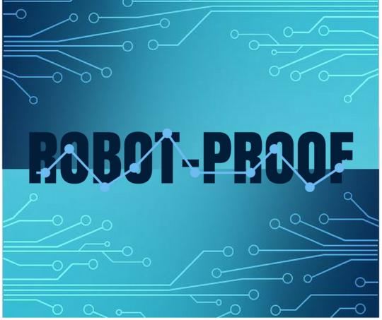 robotproof