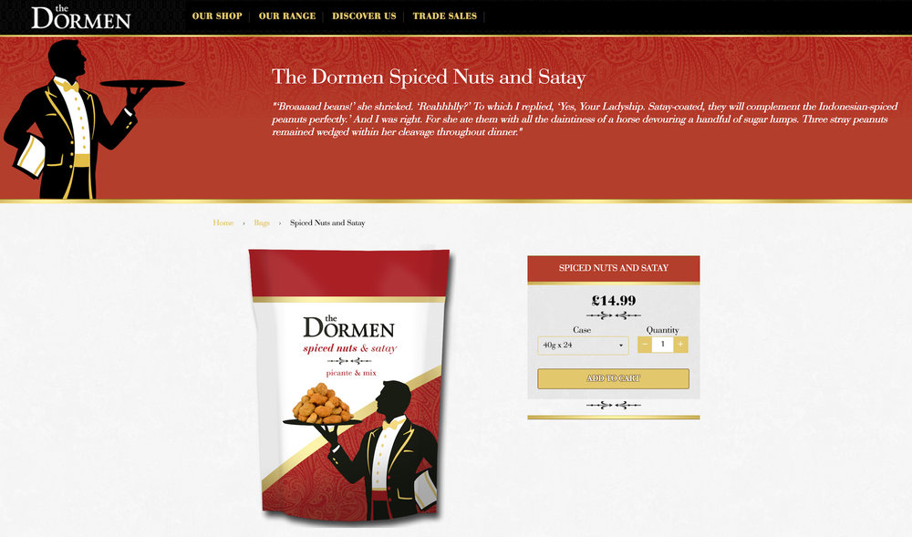Dormen Spiced Nuts and Satay.jpg