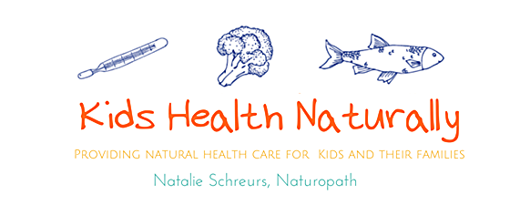Kids Health Naturally