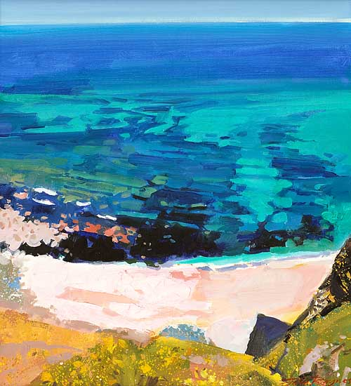 Basset Cove