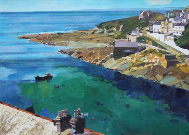 High View Porthleven