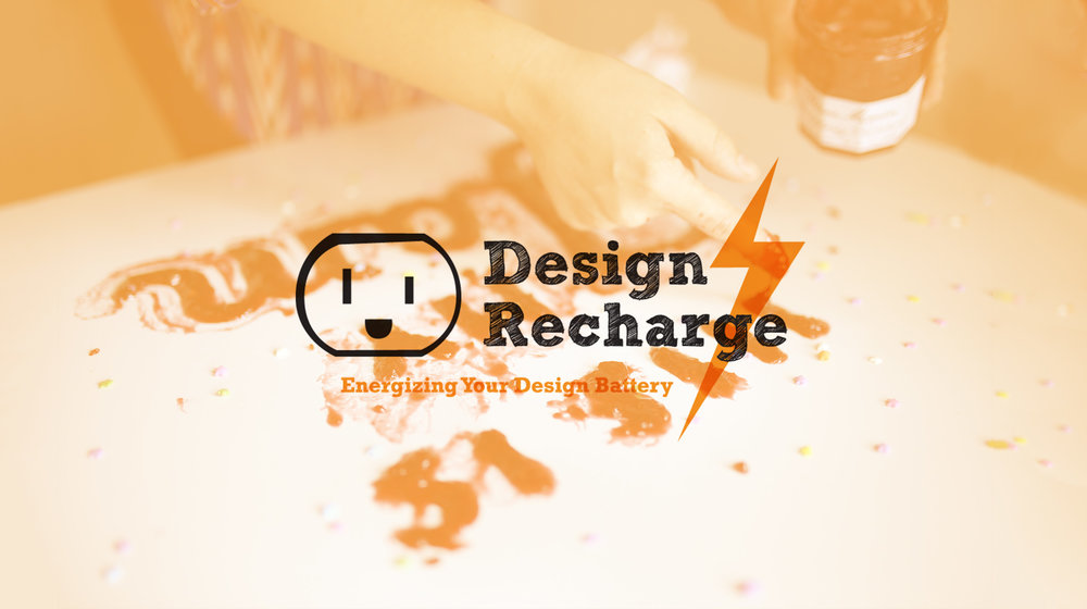 Design Recharge // Working within Your Means
