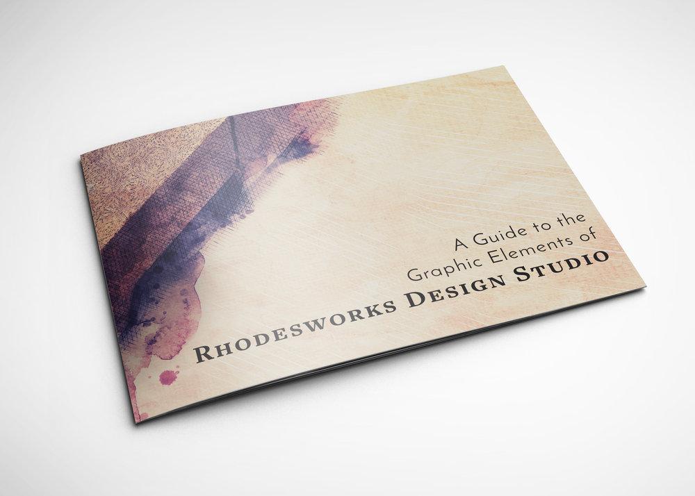 Rhodesworks Design Studio    Visual Design,Graphic Design, 3D Modeling Artist