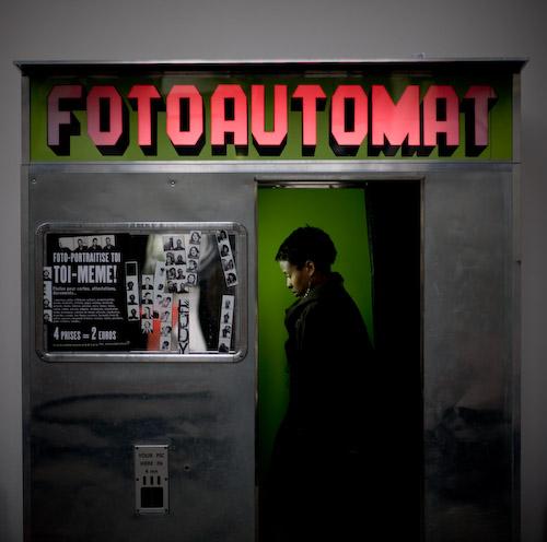 Fotoautomat