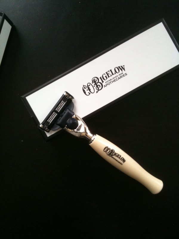 Really cool razor! Thanks mh