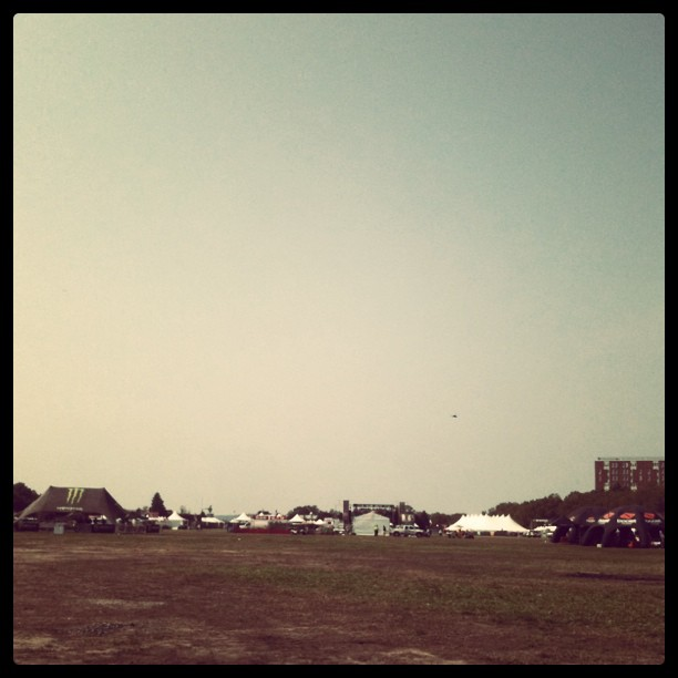 Taken with Instagram at Governors Island