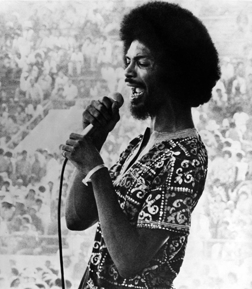 brownngirl :     [The Revolution Will Not Be Televised.]    nevver :     Dead at 62,  Gil Scott-Heron        happy I got to see him live. sad to see him go.