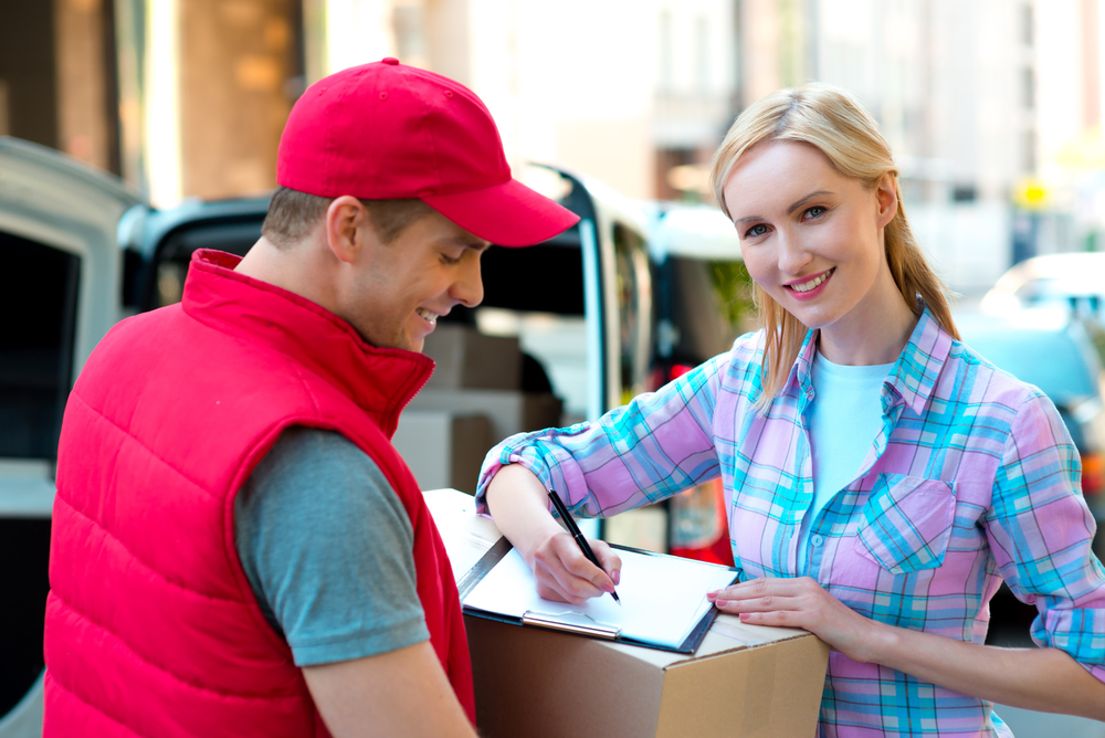 Relocation outsourcing service for businesses.