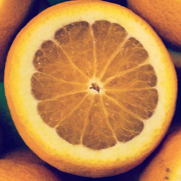 Mmmm Citrus Caesar! #cwe #ecohealthy #stl