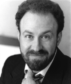 "BOB SENKEWICZ as Father in ""Lapse"""
