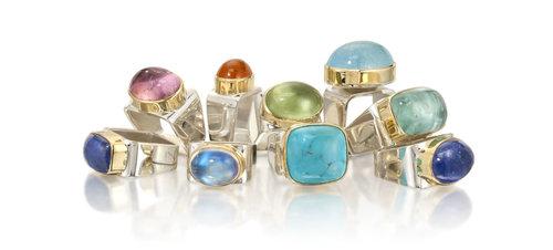 Gabriel Ofiesh Jewelry