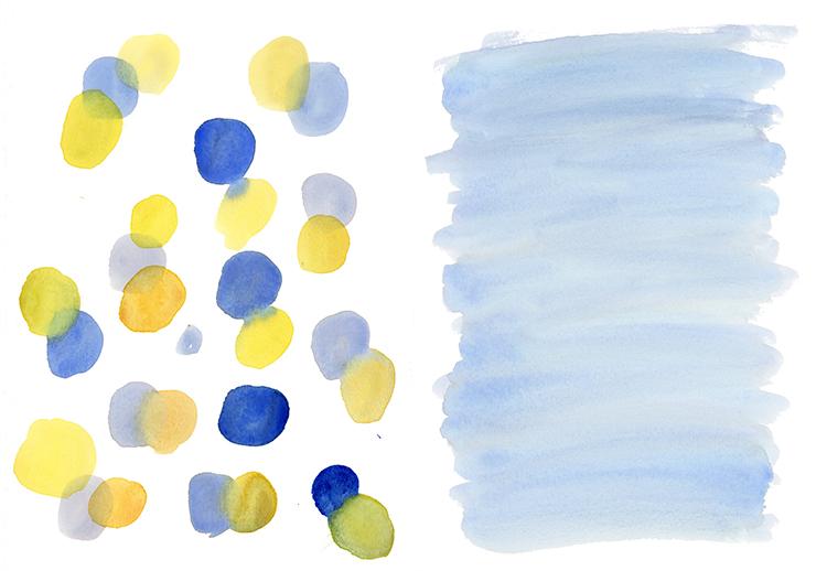 Adventures in Watercoloring