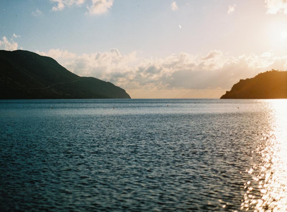 Crete, Greece | Azzari Jarrett