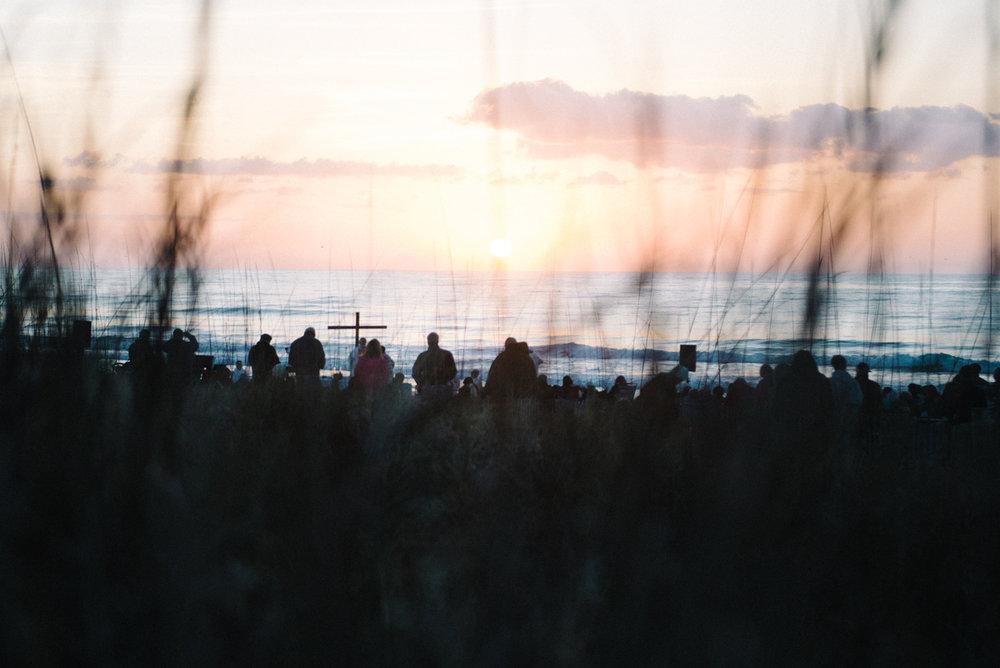 Azzari Jarrett | Sunrise Easter Service