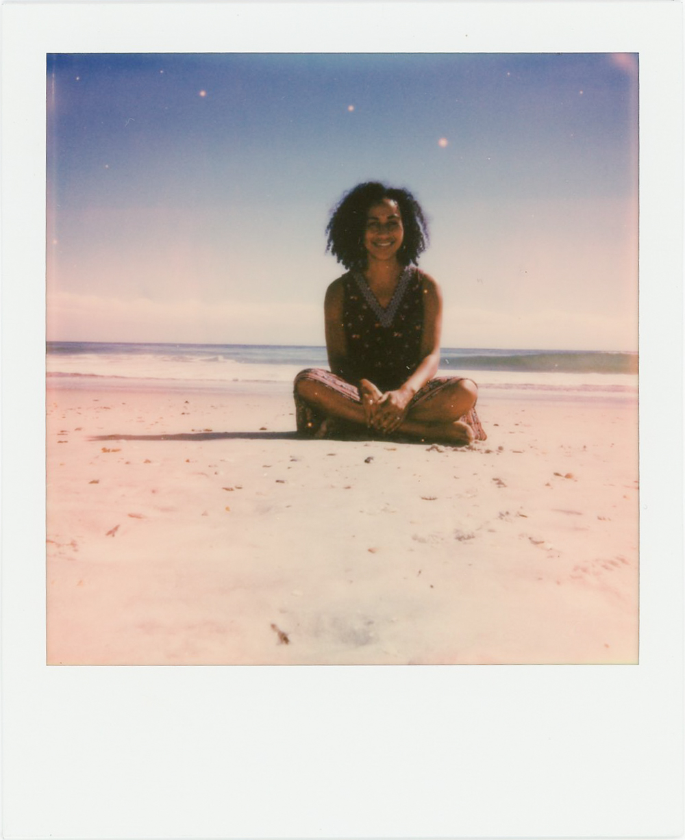 Azzari Jarrett | Polaroid One Step 2