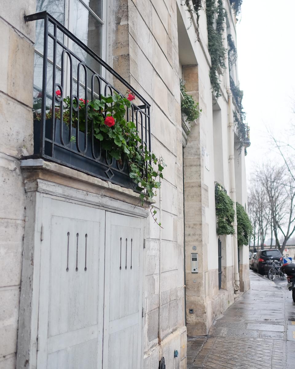 Azzari Jarrett | Paris