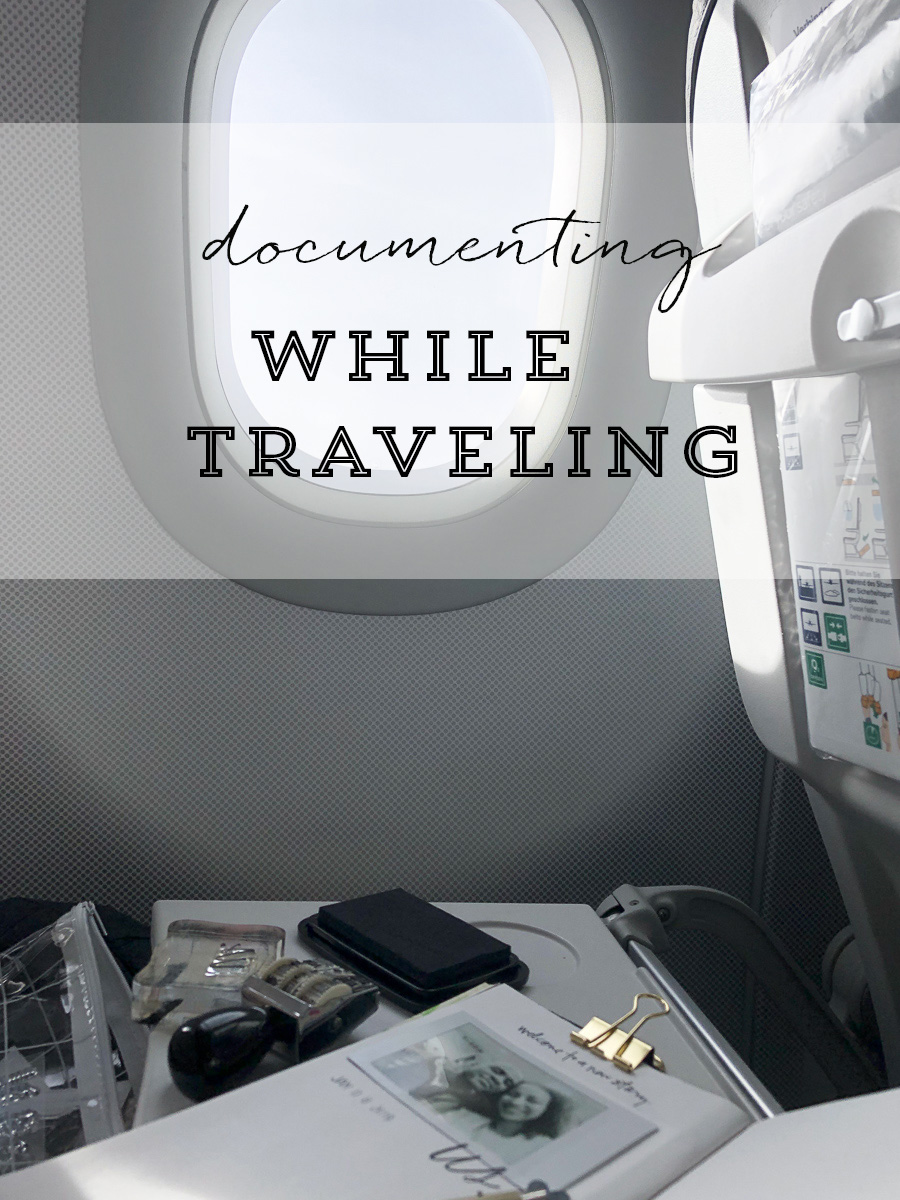 5 Surprising Things I Learned About Documenting While Traveling | Azzari Jarrett