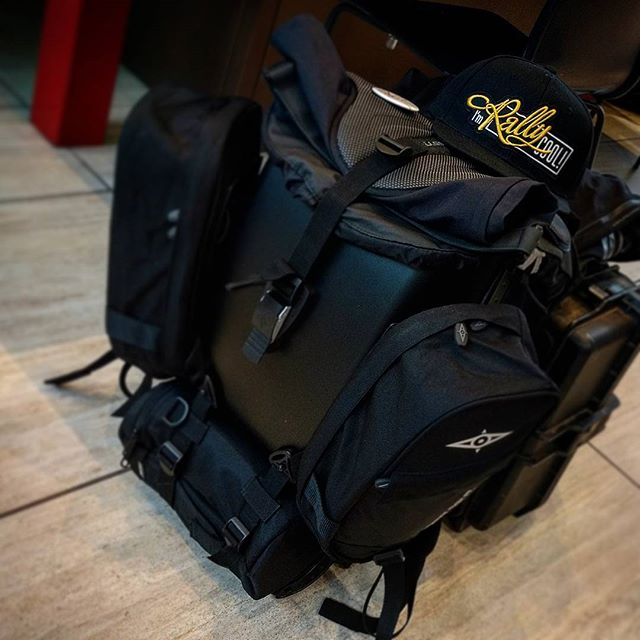 New setup! #point65 #best #backpack @point65sweden