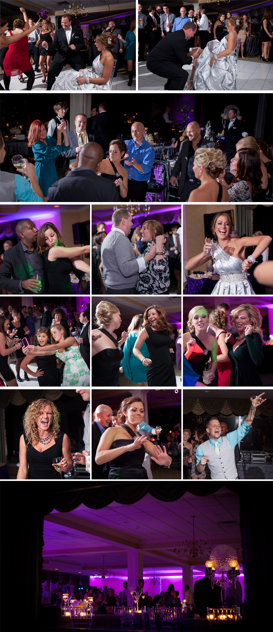 Just as Jill wanted, her DJ Prism had the party going late into the night. Casey and Jill thoroughly enjoyed their day and made it a priority to visit with each and every guest. It was a great day and I am so glad that Jill and Casey chose me to capture their wedding day :)