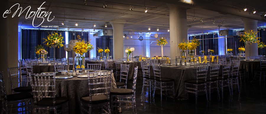 The Foundry at Glassworks Downtown Wedding Venue