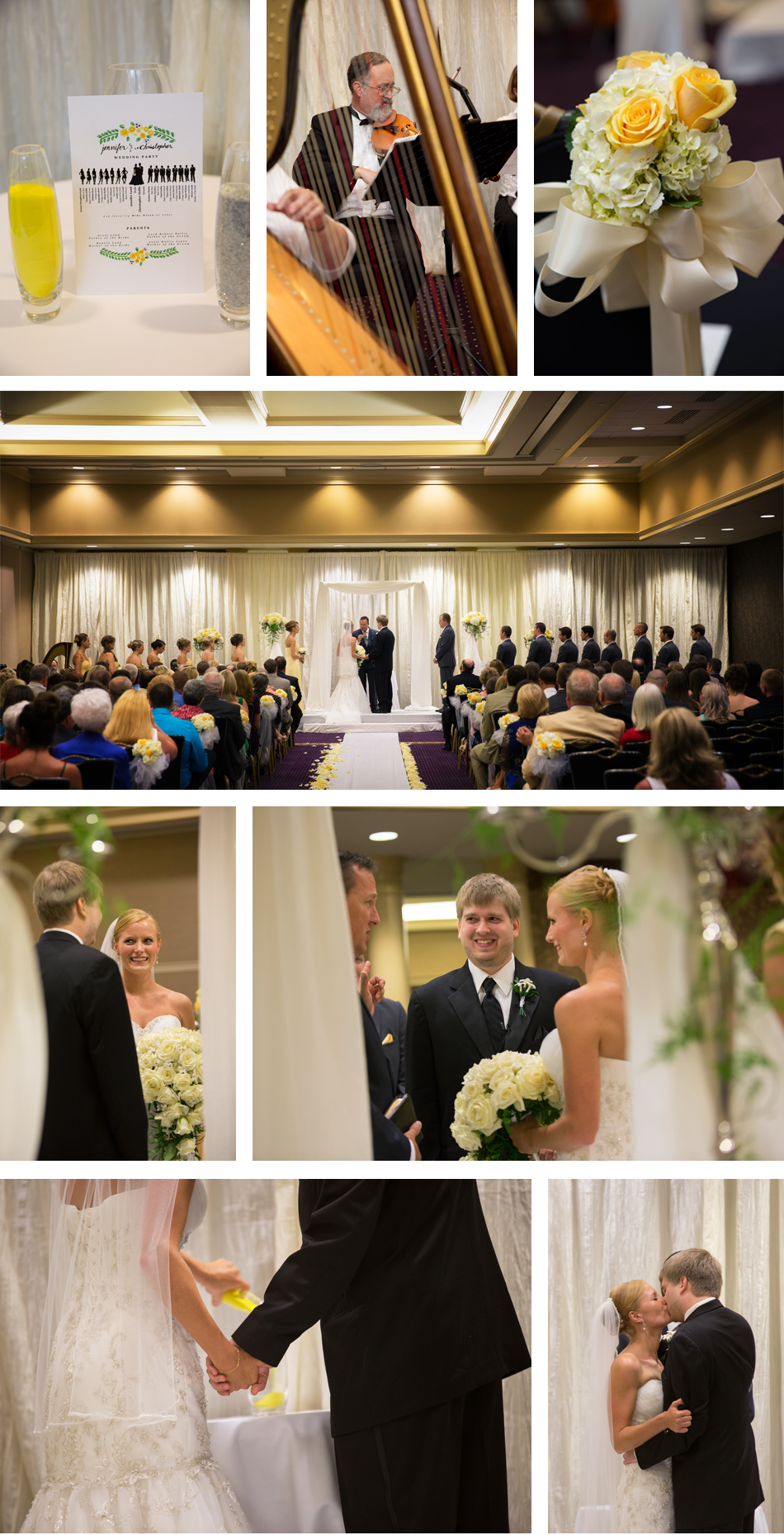 Galt House Wedding Photography