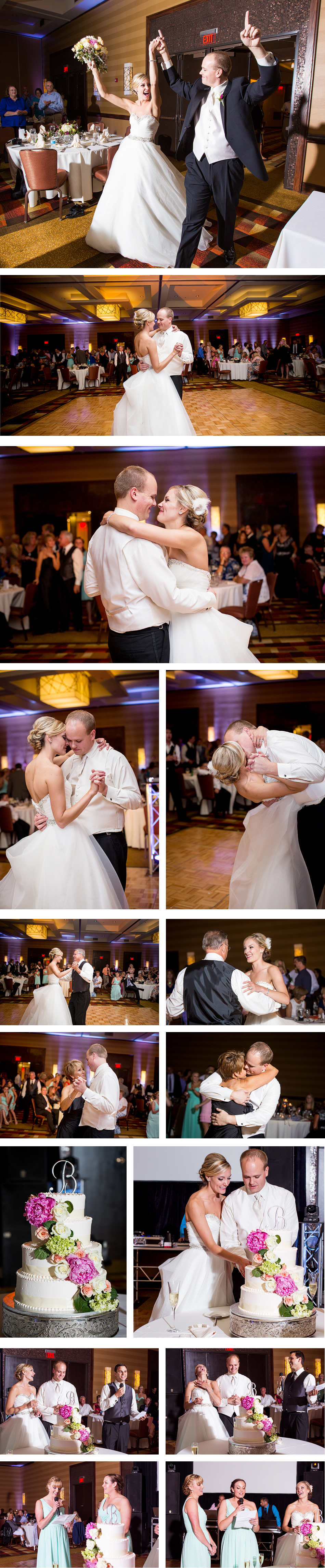 The Hyatt Louisville Wedding