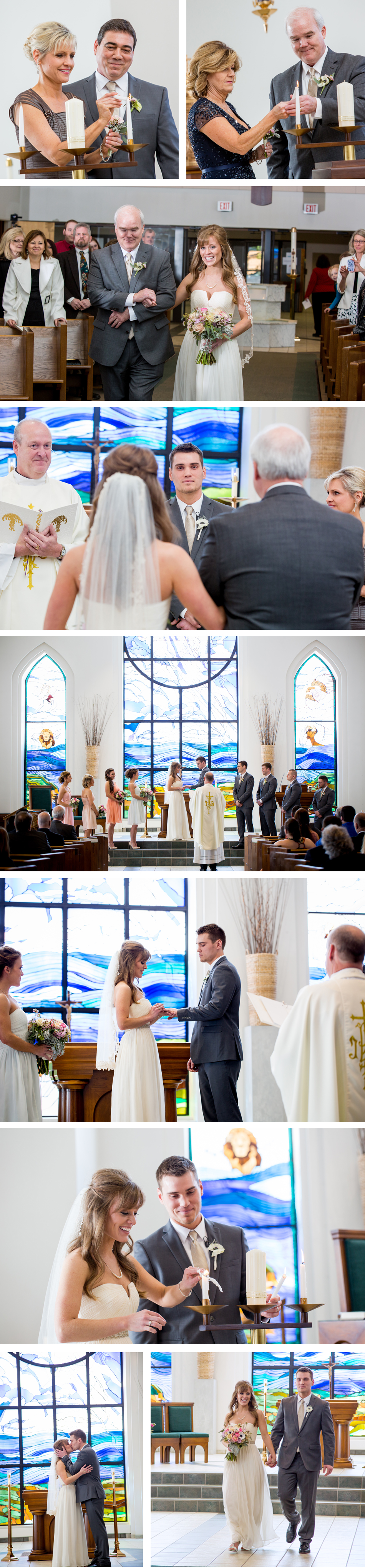 Church of Ascension Wedding